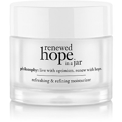 Philosophy Travel Size Renewed Hope In a Jar