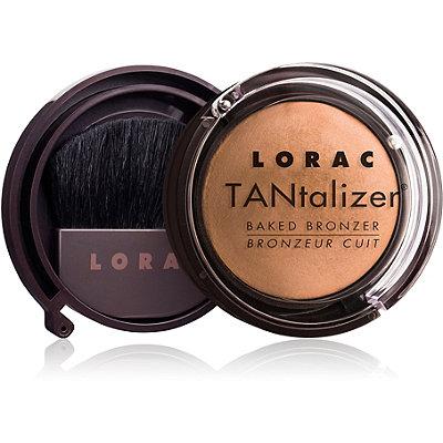 LoracMatte Tan TANtalizer Baked Bronzer
