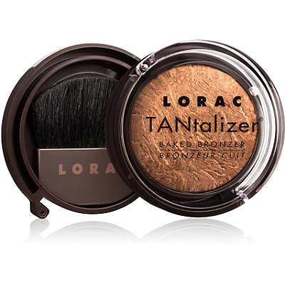 LoracGolden Glow TANtalizer Baked Bronzer