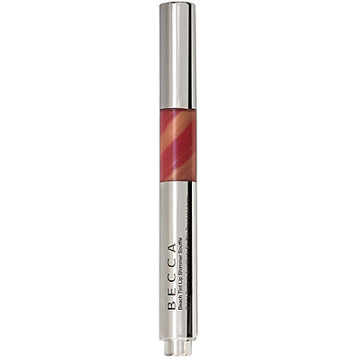 BECCAOnline Only Beach Tint Lip Shimmer Soufflé