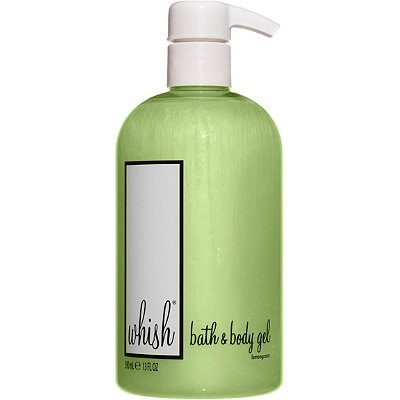 WhishOnline Only Lemongrass Body Wash