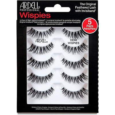 ArdellDemi Wispies Natural Multipack