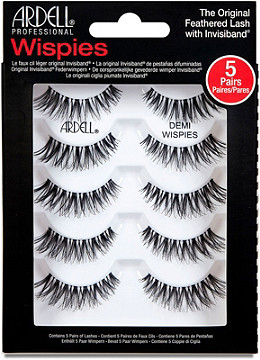313407b8d63 Ardell Lash Demi Wispies 5 Pair Multipack | Ulta Beauty