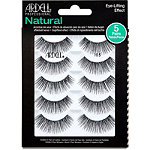 Ardell Lash Natural #105 5 Pair Multipack