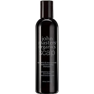 John Masters OrganicsSpearmint %26 Meadowsweet Scalp Stimulating Shampoo