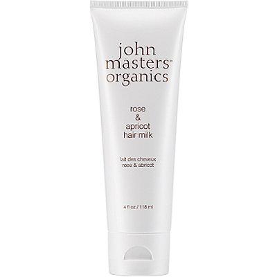 John Masters OrganicsRose & Apricot Hair Milk