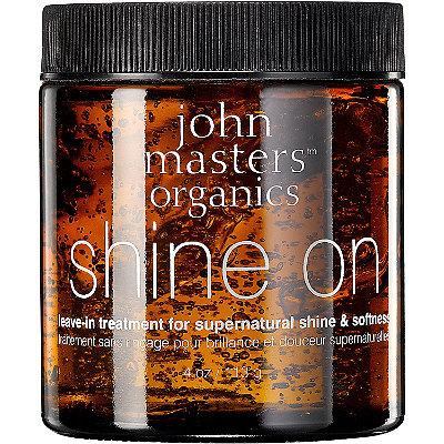John Masters OrganicsShine On