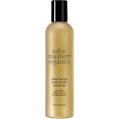John Masters OrganicsSweet Orange Silk Protein Styling Gel
