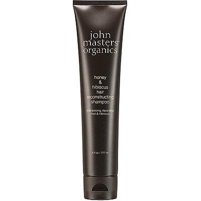 John Masters OrganicsHoney %26 Hibiscus Hair Reconstructing Shampoo