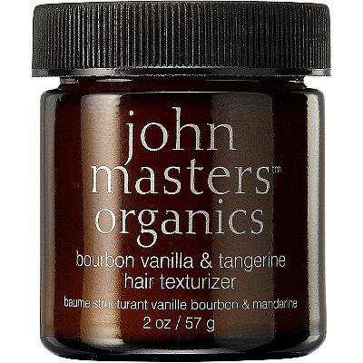 John Masters OrganicsBourbon Vanilla & Tangerine Hair Texturizer