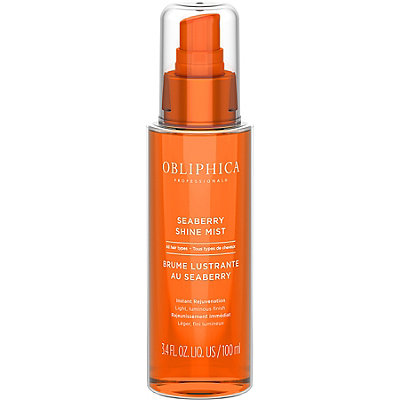 Obliphica ProfessionalSeaberry Shine Mist