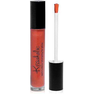 Booty ParlorOnline Only Kissaholic Aphrodisiac Plumping Lip Gloss