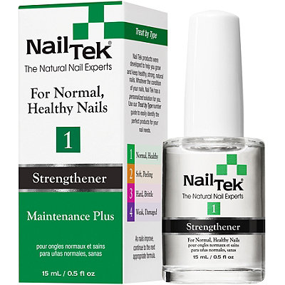 Nail Tek Maintenance Plus 1