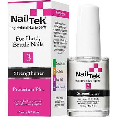 Nail Tek Protection Plus 3