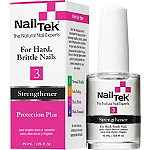 Nail TekProtection Plus 3