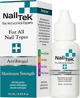 Nail Tek Anti-Fungal   Ulta Beauty
