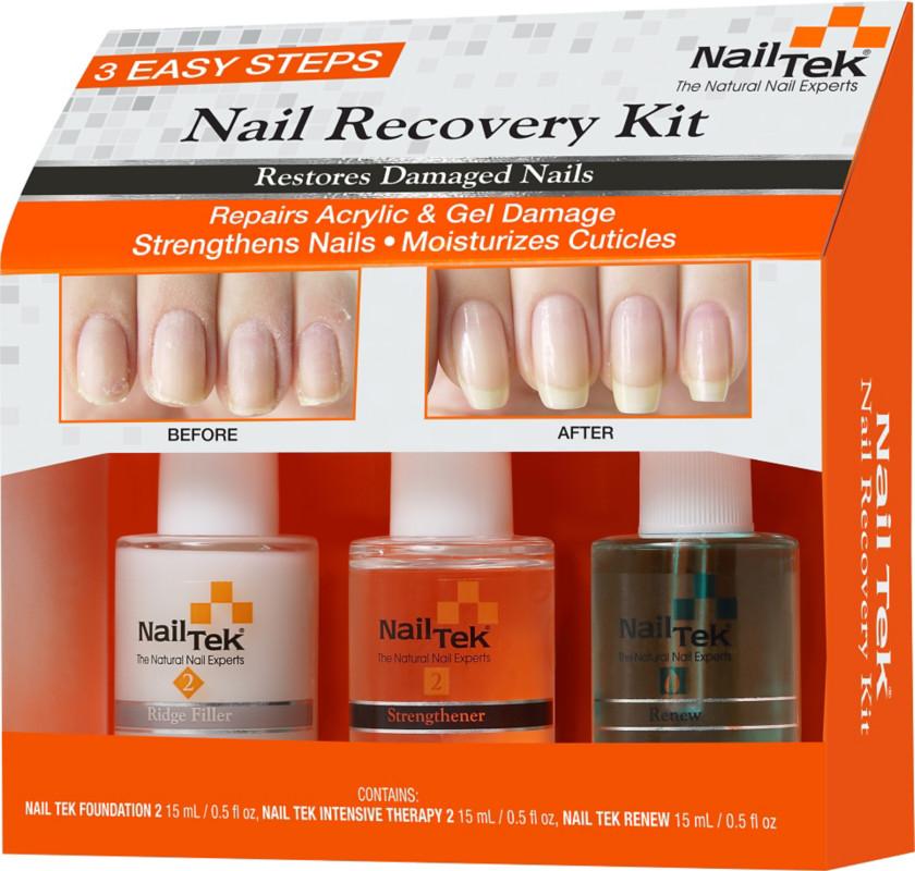 Nail Recovery Kit | Ulta Beauty