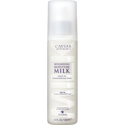 Caviar Anti-Aging Replenishing Moisture Milk