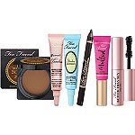 Too Faced Online Only hall of fame collction