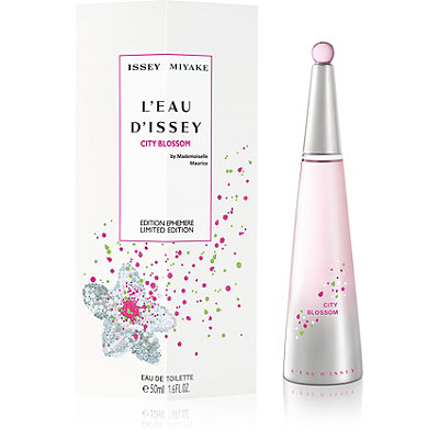 Issey Miyake Online Only L%27Eau Dissey City Blossom