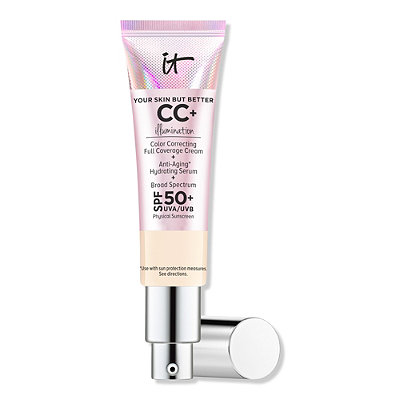 It Cosmetics CC+ Cream Illumination SPF 50+