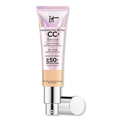 It Cosmetics CC%2B Cream Illumination SPF 50%2B