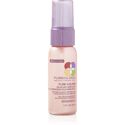 Pureology Travel Size Pure Volume Blow Dry Amplifier