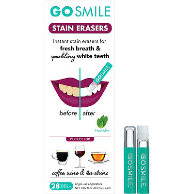Touch Up Smile Perfecting Ampoules
