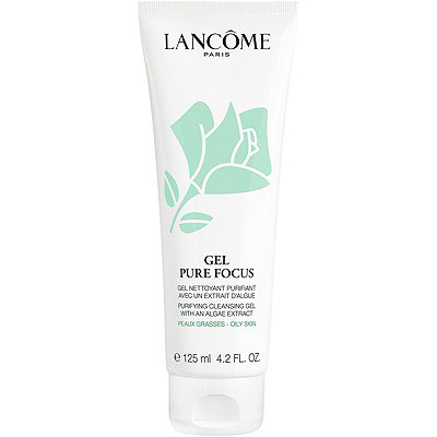 Gel Pure Focus Purifying Cleanser