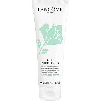 LancômeGel Pure Focus Purifying Cleanser