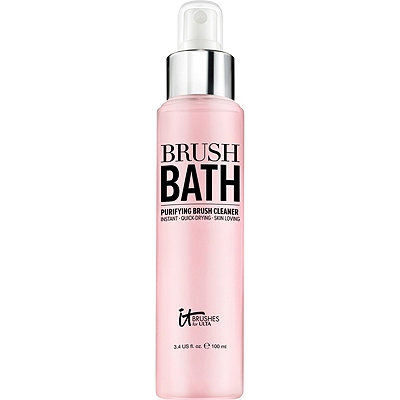 IT Brushes For ULTABrush Bath Purifying Brush Cleaner
