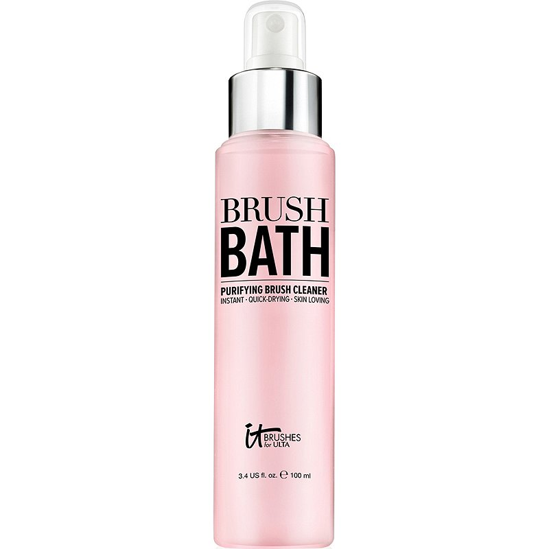 IT Brushes For ULTA Brush Bath Purifying Makeup Brush Cleaner ...