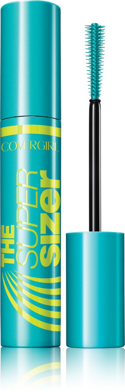 CoverGirl The Super Sizer Mascara | Ulta Beauty