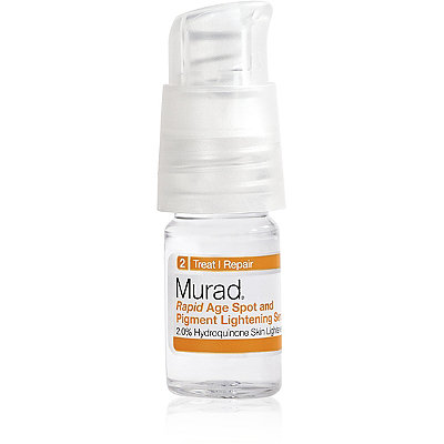 Murad Travel Size Environmental Shield Rapid Age Spot and Pigment Lightening Serum