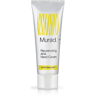 Murad Online Only Youth Builder Rejuvenating AHA Hand Cream
