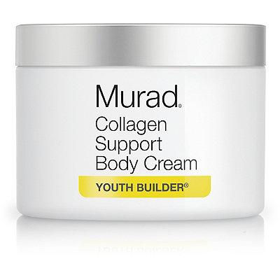 MuradOnline Only Youth Builder Collagen Support Body Cream