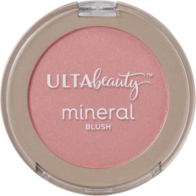 Blush by Mineral Essence #14