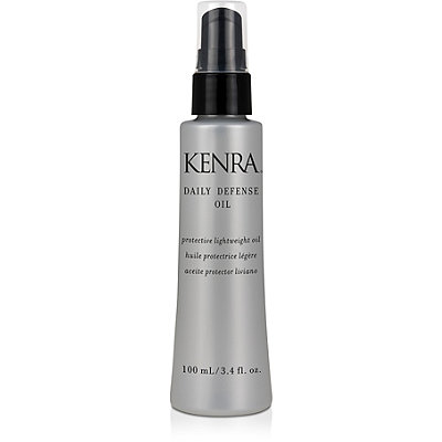 Kenra Professional Daily Defense Oil