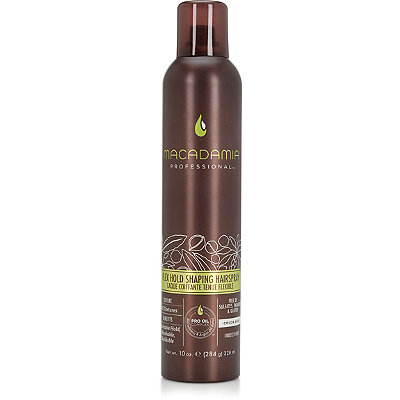 Macadamia ProfessionalFlex Hold Shaping Spray