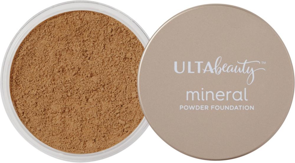 Ulta Mineral Powder Foundation Ulta Beauty