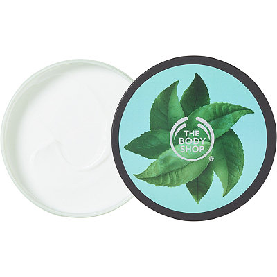 The Body Shop Fuji Green Tea Body Butter