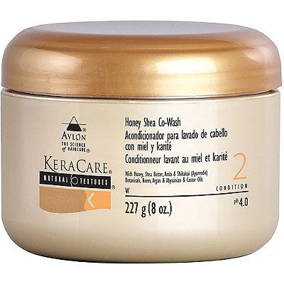 AvlonKeraCare Natural Textures Honey Shea Co-Wash