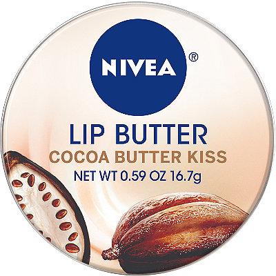 NiveaLip Butter Cocoa Butter Kiss