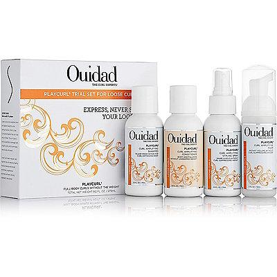 OuidadPlaycurl Loose Curls Trial Kit
