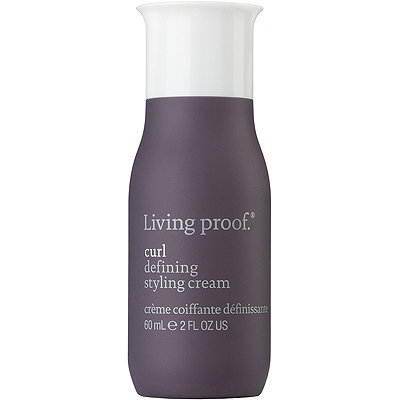 Living Proof Travel Size Curl Defining Styling Cream