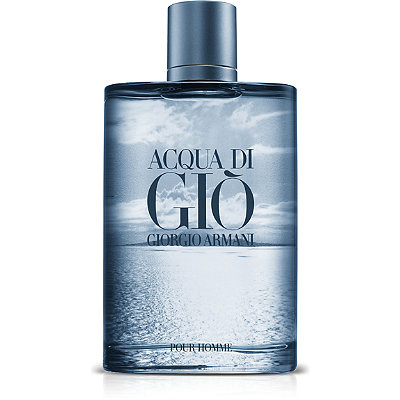 Giorgio ArmaniAcqua di Gi%C3%B2 Blue Limited Edition