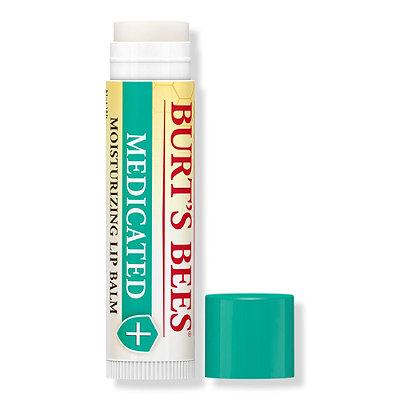 Burt's BeesMedicated Lip Balm