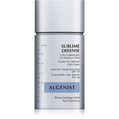 AlgenistUltra Lightweight UV Defense Fluid SPF 50
