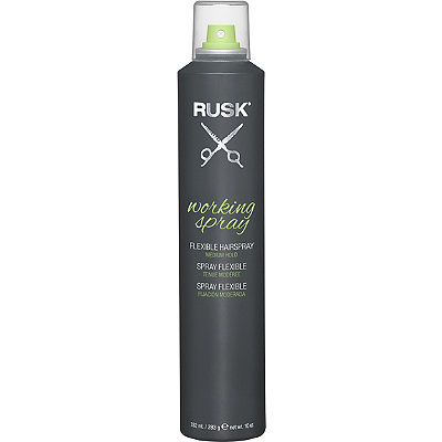 Working Spray Flexible Hairspray