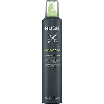 Rusk Mousse Volumizing Mousse